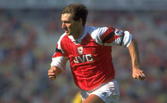 Tony Adams: Arsenal were wrong to sell Van Persie