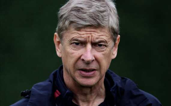 Arsene Wenger - Arsenal, (Getty Images)