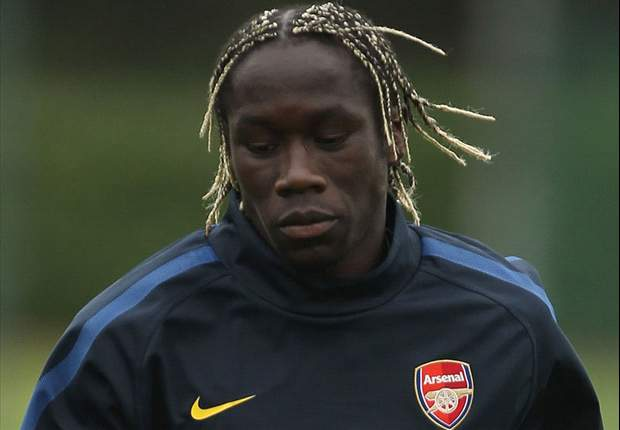 Arsenal defender Bacary Sagna calls for action against dangerous tackles