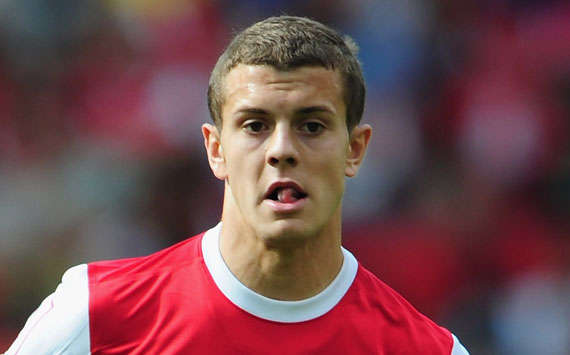 Arsenal star Wilshere disciplined by Uefa over betting rules