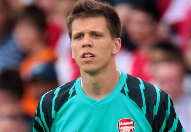 Arsenal keeper Wojciech Szczesny eyes victory over Tottenham to kick-start revival