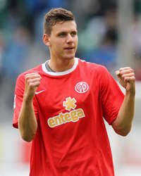 Adam Szalai, FSV Mainz 05 (Getty Images)