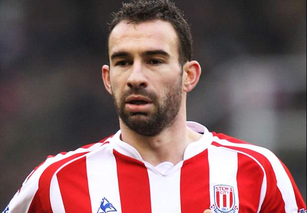 Ipswich sign Stoke City defender Higginbotham on one-month loan deal