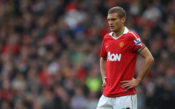 Vidic: Manchester United must prove Champions League credentials after early exit last year