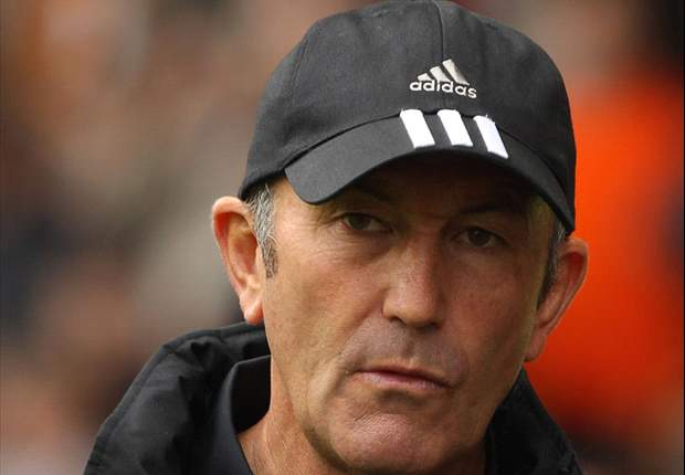 Stoke City manager Tony Pulis not planning significant transfer activity in January