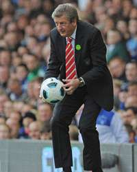 Roy Hodgson - Liverpool (Getty Images)