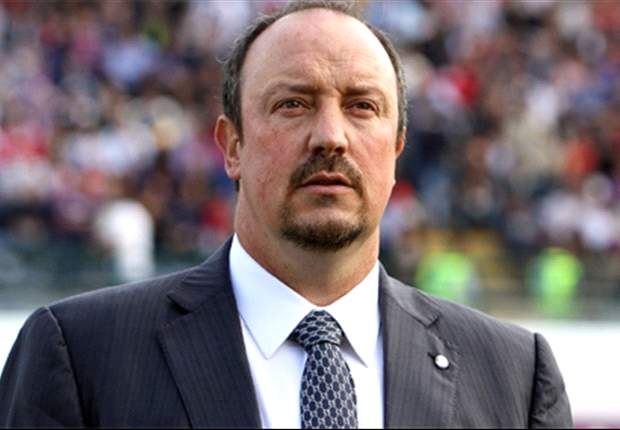 Benitez will win Chelsea fans over, says Fulham boss Jol