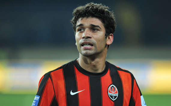Former Arsenal striker Eduardo would be open to Fulham move