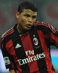 Thiago Silva - Milan (Getty Images)