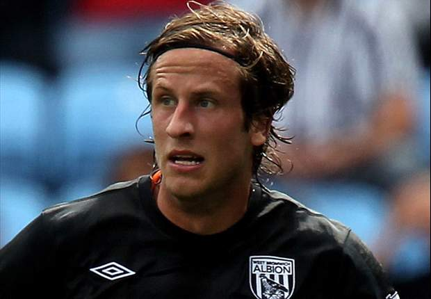 Olsson: Partnership with McAuley reason behind new West Brom contract