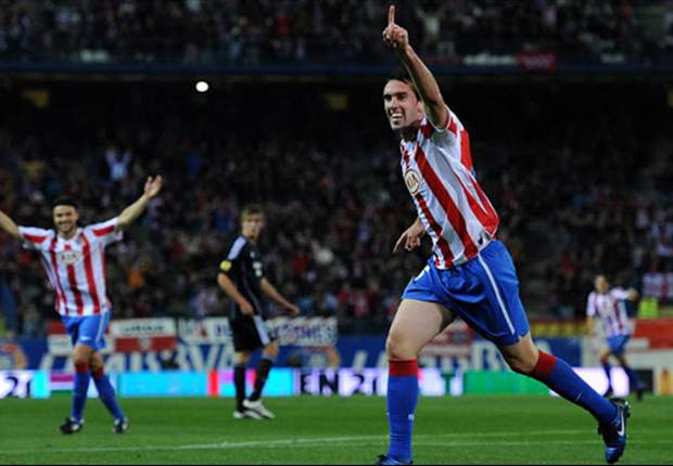 Liverpool line up Diego Godin to replace Manchester City target Agger