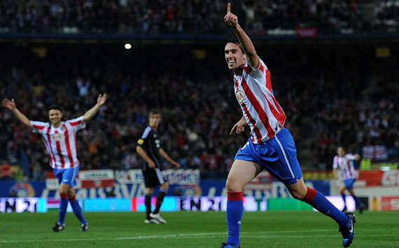 Atletico Madrid's Diego Godin: If there is interest from Chelsea, I will study it