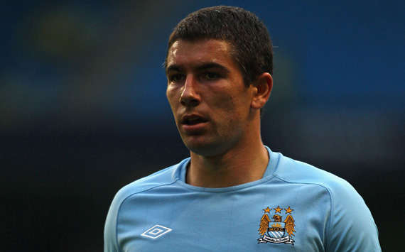 Juventus and Milan track Manchester City's Aleksandar Kolarov - report