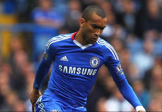 Kalou & Bosingwa officially leave Chelsea