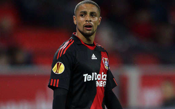 Bayer Leverkusen, Sidney Sam (Getty Images)