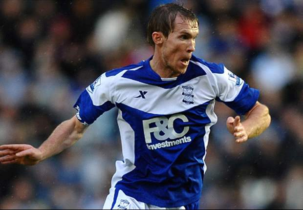 Hleb slams McLeish 'long ball' Birmingham tactics