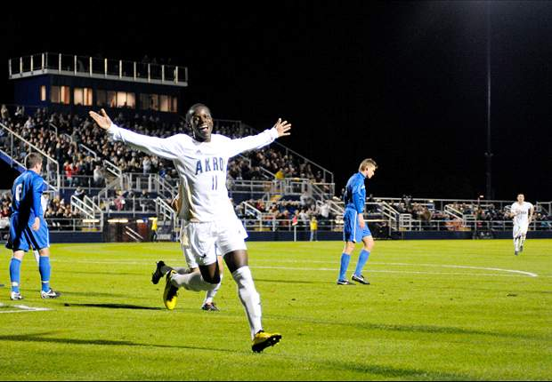 College Soccer Professor: Goal.com's 2011 preseason rankings