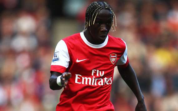 Sebelum Tinggalkan Arsenal, Bacary Sagna Inginkan Gelar
