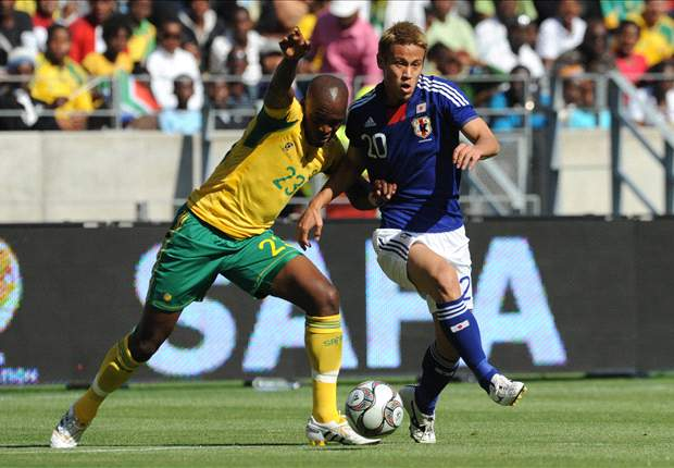 SuperSport's Gould focused on Nedbank Cup final