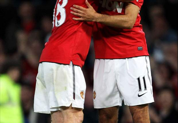 Manchester United are 'never' going to be able to replace Paul Scholes, says Ryan Giggs