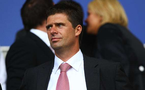 Niall Quinn not interested in returning to Manchester City as chief executive