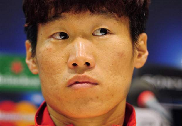 Chinese big spenders Guangzhou Evergrande in audacious bid to sign Manchester United's Park Ji-Sung