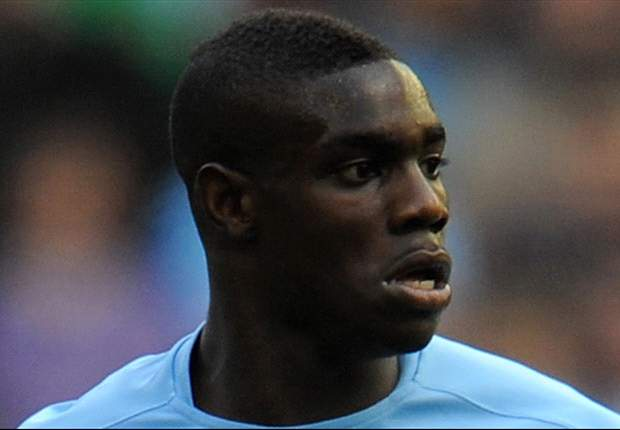 Micah Richards winning fitness battle ahead of Manchester derby