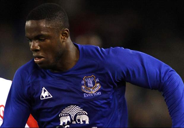 Wigan target Everton striker Anichebe to replace Moses