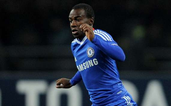 Gael Kakuta (Getty Images)