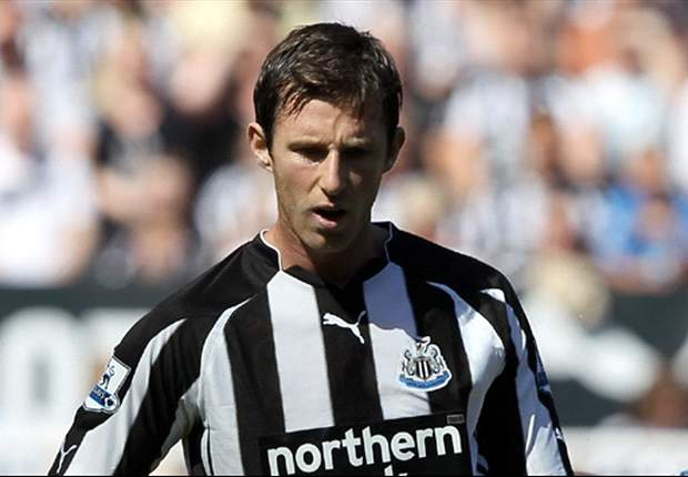 Mike Williamson hits out at critics of Newcastle's defence