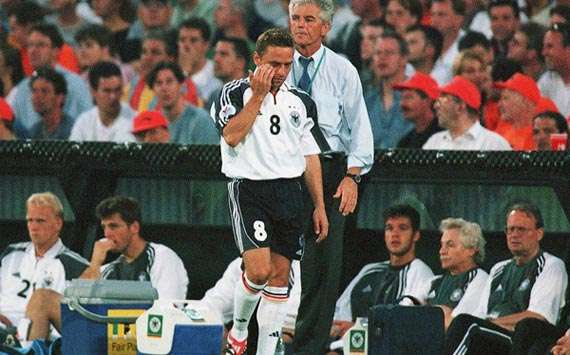 europameisterschaft 2000 deutschland