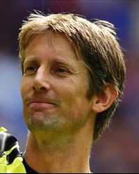 Edwin van der Sar, Manchester United(Getty Images)
