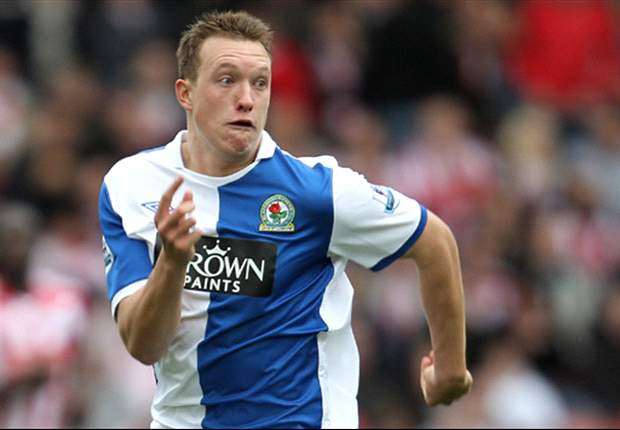 Chelsea's £15m bid for Blackburn youngster Phil Jones to be put on hold - report