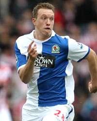Phil Jones of Blackburn (Getty Images)