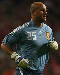 Jose Manuel Reina Paez (Getty Images)
