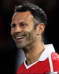 Ryan Giggs(Getty Images)