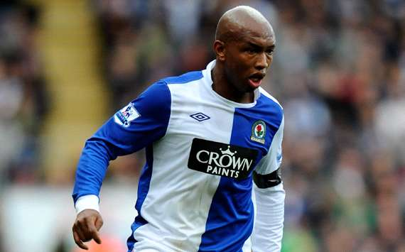 El Hadj Diouf agrees on terms with Saudi club Al-Taawon