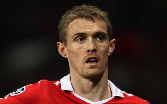 Darren Fletcher (Getty Images)