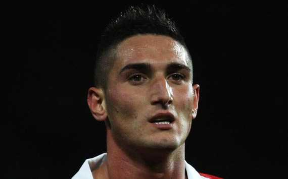 Federico Macheda - Photo Colection