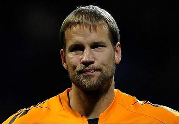 Jaaskelainen delighted with West Ham start