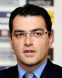 Sporting Director Damien Comolli (Getty Images)