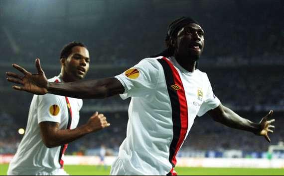 Adebayor cerca de ser jugador del Real Madrid