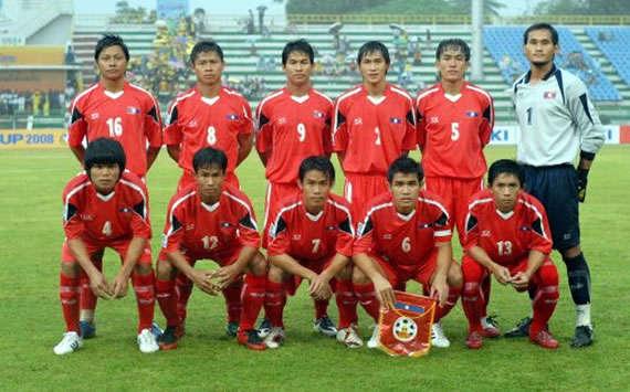 AFF: Laos