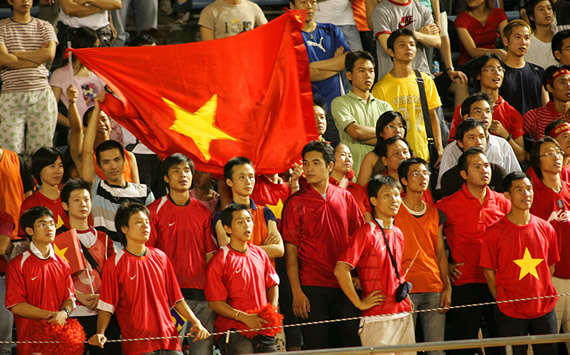 Vietnam boss Phan Thanh Hung happy to avoid 'group of death' but cautious of Thailand and Philippines
