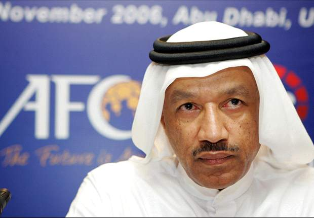 Fifa opens Mohamed bin Hammam investigation 