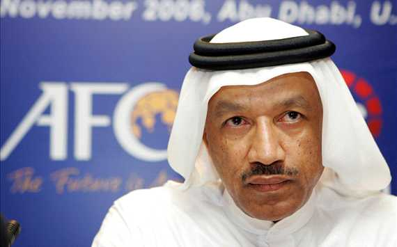 Fifa suspends Mohamed bin Hammam's aide, Najeeb Chirakal