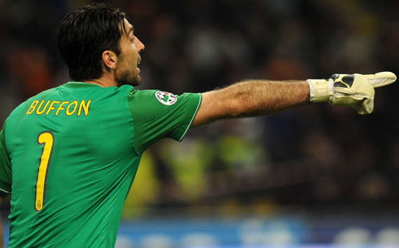 Is It Fair That Juventus' Storari Has Been Cast Aside Following Buffon's Return?