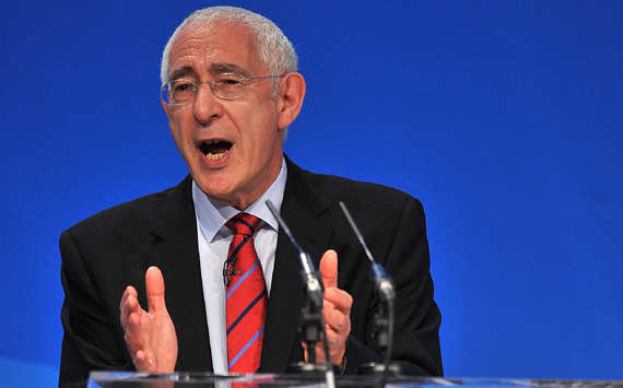 Former FA chairman Triesman: Terry ban should have been the same as Suarez's