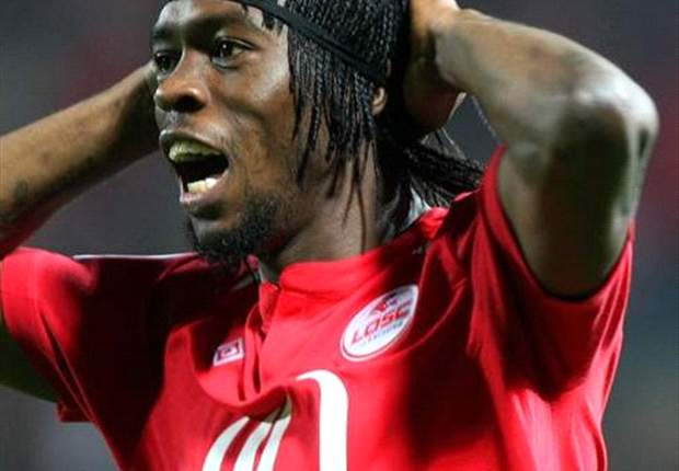 Arsenal, Liverpool & Newcastle target Gervinho to announce new club this week