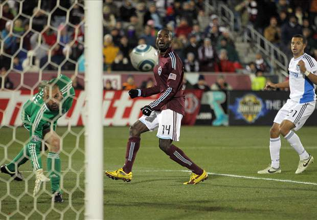 betting football list of mls cup champions